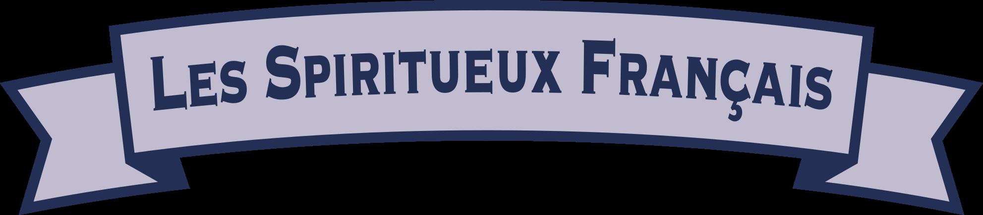 Les Spiritueux Français